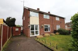 Semi Detached House To Let Clapham Bedford Bedfordshire MK41