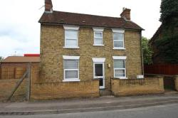 Detached House To Let Wootton Bedford Bedfordshire MK43