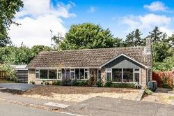 Detached Bungalow For Sale Sharnbrook Bedford Bedfordshire MK44