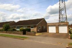 Semi - Detached Bungalow To Let  Bedford Bedfordshire MK41