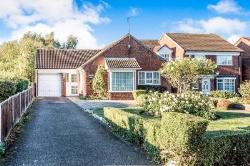 Detached Bungalow For Sale Brickhill Bedford Bedfordshire MK41