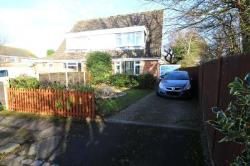 Semi Detached House To Let Oakley Bedford Bedfordshire MK43