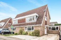Semi Detached House For Sale Oakley Bedford Bedfordshire MK43