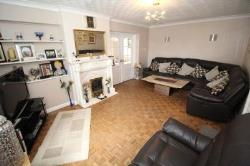 Semi Detached House For Sale Kempston Bedford Bedfordshire MK42