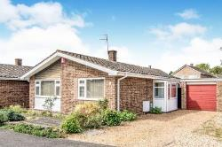 Detached Bungalow For Sale Goldington Bedford Bedfordshire MK41