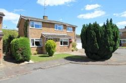 Detached House For Sale Turvey Bedford Bedfordshire MK43