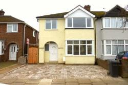 Semi Detached House To Let Bedford Bedfordshire Bedfordshire MK42