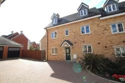 Semi Detached House For Sale Shortstown Bedfordshire Bedfordshire MK42