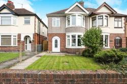 Semi Detached House To Let  Bedworth Warwickshire CV12