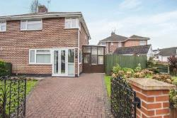 Semi Detached House For Sale Exhall Coventry West Midlands CV7