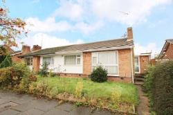 Semi - Detached Bungalow For Sale Chilwell Nottingham Nottinghamshire NG9