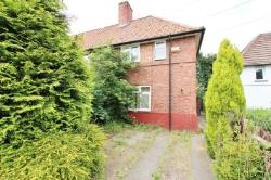 Semi Detached House For Sale Nottingham Nottinghamshire Nottinghamshire NG9