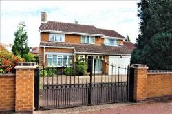 Detached House For Sale Nottingham Nottinghamshire Nottinghamshire NG9