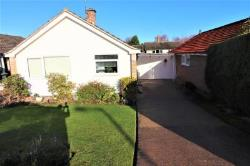 Detached Bungalow For Sale  Nottingham Nottinghamshire NG9