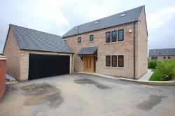 Detached House For Sale Hulland Ward Ashbourne Derbyshire DE6