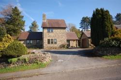 Detached House For Sale  Belper Derbyshire DE56