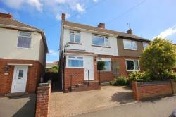 Semi Detached House For Sale Belper Derbyshire Derbyshire DE56