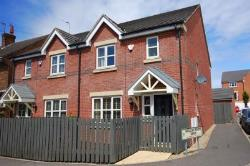 Semi Detached House For Sale Ilkeston Derbyshire Derbyshire DE7