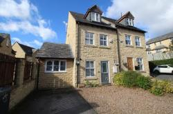 Semi Detached House For Sale East Morton Keighley West Yorkshire BD20