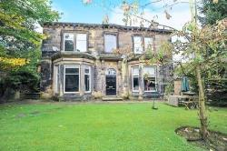 Flat For Sale East Morton Keighley West Yorkshire BD20