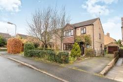 Detached House For Sale Wilsden Bradford West Yorkshire BD15