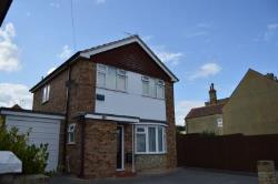 Detached House For Sale  Westgate-On-Sea Kent CT8