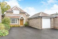 Detached House For Sale Bursledon Southampton Hampshire SO31