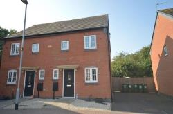 Semi Detached House For Sale Countesthorpe Leicester Leicestershire LE8