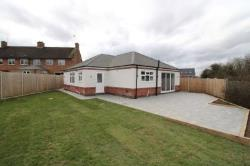 Detached Bungalow For Sale  Leicester Leicestershire LE9