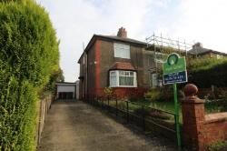 Semi Detached House To Let  Blackburn Lancashire BB2