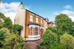 Detached House For Sale  Shooters Hill Greater London SE18