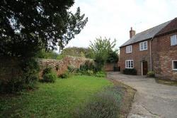 Semi Detached House For Sale West Ashling Chichester West Sussex PO18