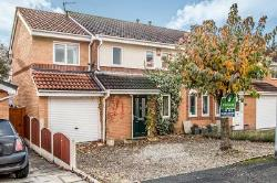 Semi Detached House For Sale Bradley Fold Bolton Greater Manchester BL2
