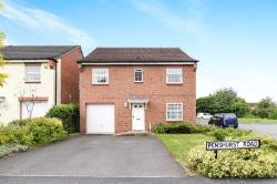 Detached House For Sale Oakalls Bromsgrove Worcestershire B60
