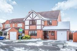 Detached House For Sale Lickey End BROMSGROVE Worcestershire B60