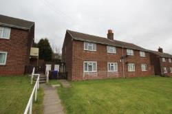 Flat To Let  Burton-On-Trent Staffordshire DE15