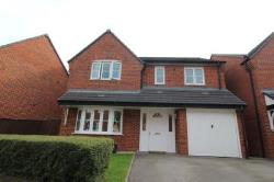 Detached House For Sale Hilton Derby Derbyshire DE65