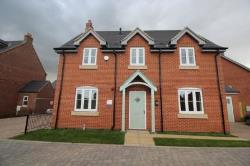 Detached House For Sale Willington Derby Derbyshire DE65