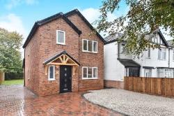 Detached House For Sale Shelton Lock Derby Derbyshire DE24
