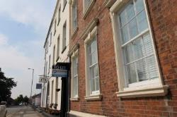 Flat For Sale  Burton On Trent Staffordshire DE14