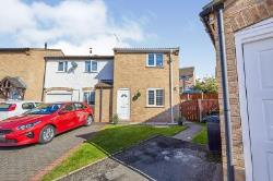 Semi Detached House For Sale  Burton-on-Trent Staffordshire DE15