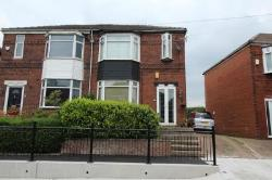 Semi Detached House To Let Middleton Manchester Greater Manchester M24