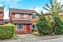 Detached House For Sale  Bury Greater Manchester BL8