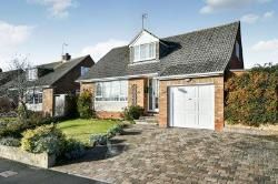 Detached Bungalow For Sale  Calne Wiltshire SN11