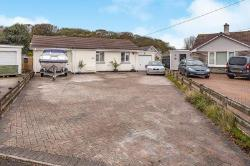 Detached Bungalow For Sale Illogan Redruth Cornwall TR16