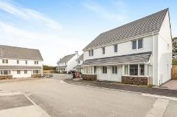Semi Detached House For Sale Gwinear Hayle Cornwall TR27