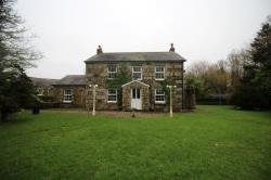 Detached House For Sale  Gwinear Cornwall TR27