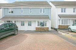 Semi Detached House For Sale Gwinear Cornwall Cornwall TR27