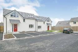 Terraced House For Sale  Redruth Cornwall TR16