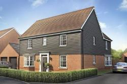 Detached House For Sale Preston Wingham Kent CT3